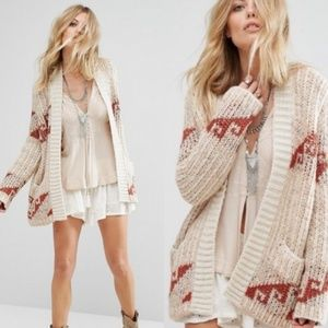 Free People | Time Again Cardigan
